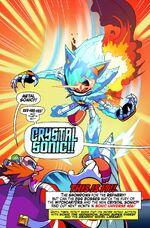 CrystalSonic