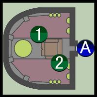 D Captain Room