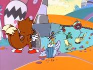 Lovesick Sonic 211