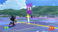 Mario & Sonic at the Rio 2016 Olympic Games - Shadow Duel Rugby Sevens