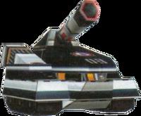Rhino Cannon
