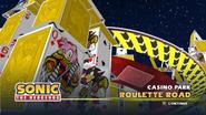 Roulette Road 13