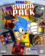 Sega Smash Pack 1