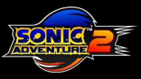 Sonic Adventure 2 City Scape (LETRA) (Completa)