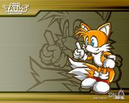 Sonic Battle tapeta 2
