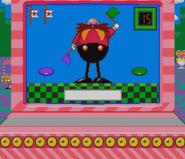 Sonic Gameworld gameplay 30