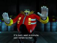 Sonic Heroes cutscene 154
