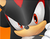 Sonic Jump Shadow Icon