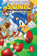 Sonic Legacy 1