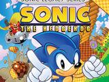 Sonic the Hedgehog: Legacy Volume 1
