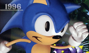 Sonic history 6
