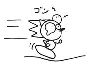 Sonic sketch 3