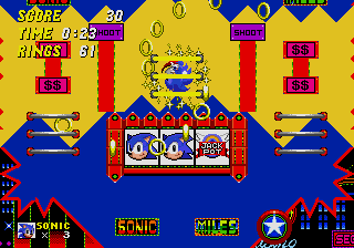 Amusement Theme Sonic News Network Fandom Powered By Wikia