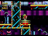 Chaotix Speed Slider 33