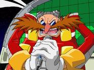 Eggman Evil