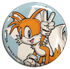 GEE Button Tails