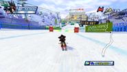 Mario Sonic Olympic Winter Games Gameplay 010