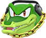 Mario Sonic Rio Vector Icon