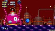 Mega Octus 5