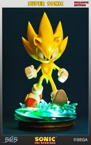 Super Sonic | Sonic News Network | FANDOM powered by Wikia