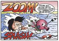 Octus Archie Comics