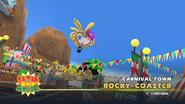 Rocky Coaster 10