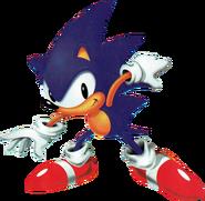 SJ Sonic the Hedgehog