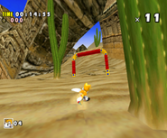 Sand Hill DX 09