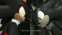 Shadow i Mephiles