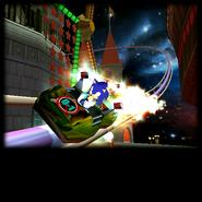 Sonic Adventure Credits (Sonic 17)