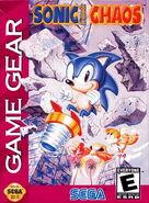 Sonic Chaos (USA, Europe)-2
