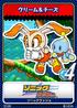 Sonic Rush - 12 Cream & Cheese