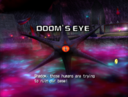 Doom's Eye - Black Comet