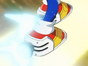 Hover Shoes ep 70