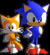 Jam Sonic Tails 4