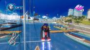 Outrun Bay 40