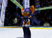 SA2 Rouge DC Outfit