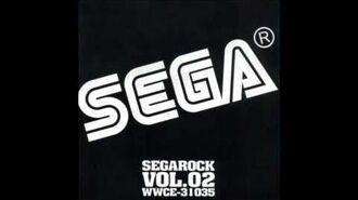 SEGAROCK - Segagaga - Segagaga March Original