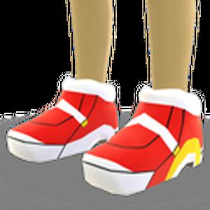 Hi Speed Shoes Sonic News Network Fandom