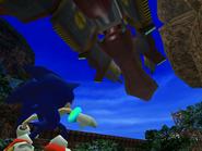Sonic Adventure DC Cutscene 071