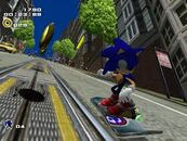 Sonic adventure 2 city escape 1