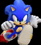 Sonic pose 83