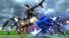 Sonic the Hedgehog-Xbox 360Screenshots4110slide