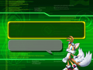 Tutorial Loading Screen BG (Competition) (Sonic Riders ZG)
