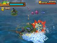 Aqua Blast gameplay 22