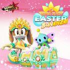 Easter Bunanza