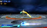 Egg Emperor Generations 3DS 10