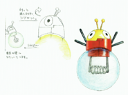 Hotaru Concept