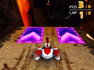 Lava Lair DS 10