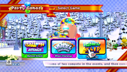 Mario Sonic Olympic Winter Games Minigame 3